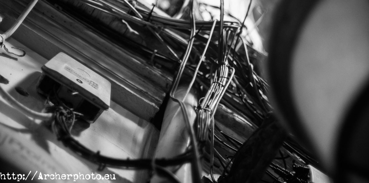 fotografo Valencia, Tribute to Chaos