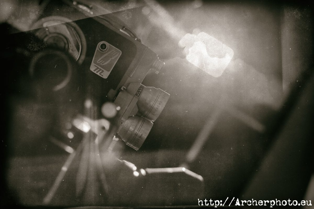 30 old cameras Archerphoto professional photographer