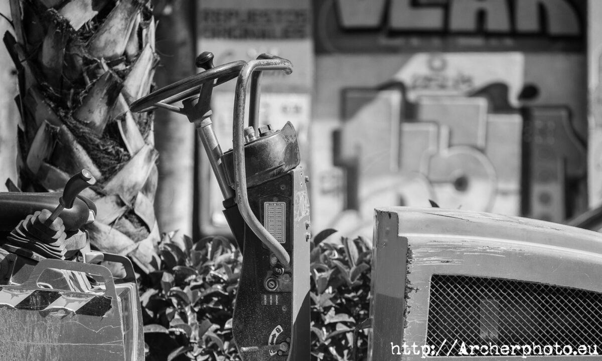 Fotografía en València - Archerphoto urban machine